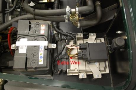 K Series EU3 Engine Loom    Wiring       Diagram     Updated