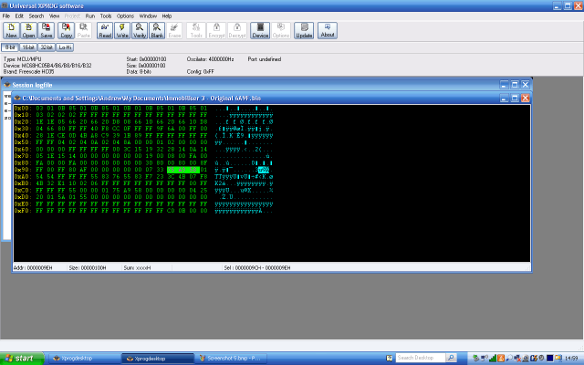 Decoding & Cloning The Lucas 5AS Immobiliser - PART II ADDED