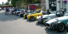 Caterham Club South Wales