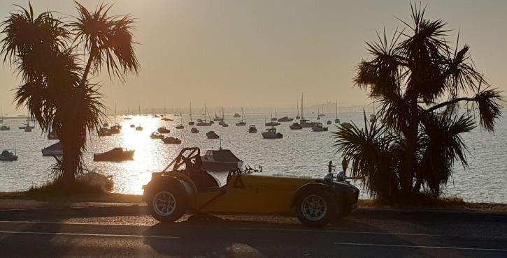 Dorset 7s