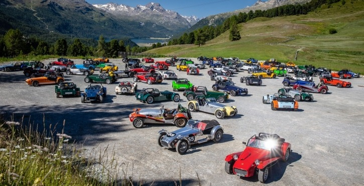 The International Seven Meeting St. Moritz 2018