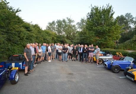 Essex meeting